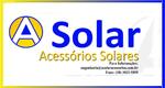 Logo Asolar Acessórios Solares