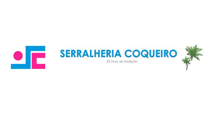 Logo Serralheria Coqueiro