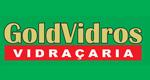 Logo GoldVidros Vidraçaria