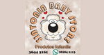 Logo Sintonia Baby Store Calçados Infantis