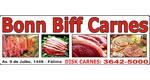 Logo Bonn Biff Carnes