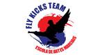 Escola Fly Kicks de Artes Marciais