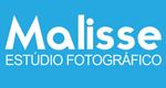 Logo Malisse Estúdio Fotográfico