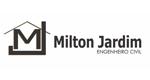 Logo Engenheiro Civil Milton Jardim