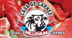 Logo Casa de Carnes Millenium
