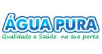 Logo Água Pura
