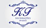 Logo KF Decorações