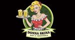 Logo Donna Skina Bar Choperia