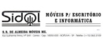 Logo Sidol Móveis para Escritório e Informática