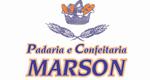 Logo Padaria e Confeitaria Marson