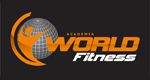 Logo Academia World Fitness