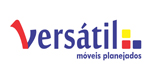 Logo Versátil Planejados