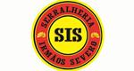 Logo Serralheria Irmãos Severo