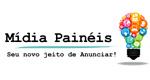 Logo Midia Painéis