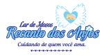 Logo Lar de Idosos Recanto dos Anjos