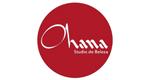 Logo Ohana Studio de Beleza
