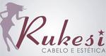 Logo Rukesi Cabelo e Estética