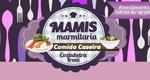 Logo Mamis Marmitaria