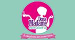 Logo Esmalteria Dona Madame