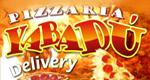 Logo Pizzaria Yabadú
