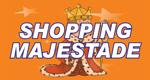 Logo Shopping Majestade - Loja 1