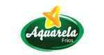 Logo Aquarela Frios