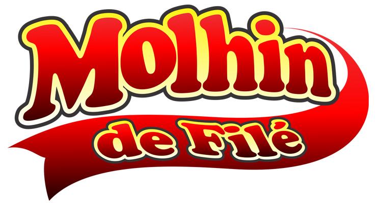 Logo Molhin de Filé Comida Caseira