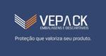 Logo Vepack Embalagens e Descartáveis