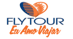 Logo Flytour American Express Serviços de Viagens