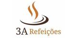 Logo 3A Refeições