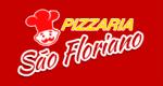 Logo Pizzaria São Floriano