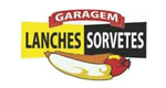 Logo Garagem Lanches