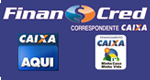 Logo Financred - Correspondente Caixa