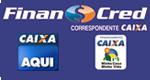 Logo Financred Unidade 2- Correspondente Caixa