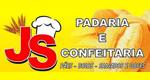 Logo J. S. Padaria e Confeitaria