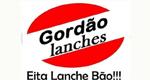 Logo Gordão Lanches