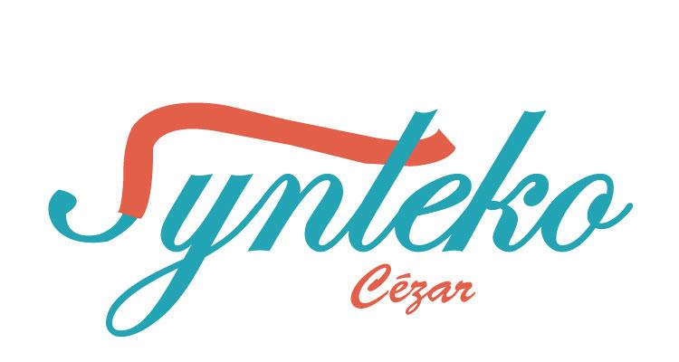 Logo Cézar Sinteco