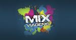 Logo Mix Viagens Bauru