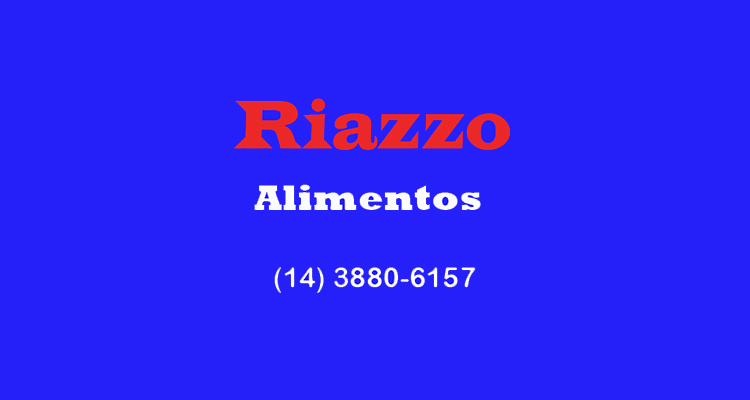 Comercial Riazzo