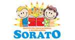 Logo Instituto Educacional e Recreações Sorato