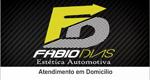 Logo Fábio Dias Estética Automotiva