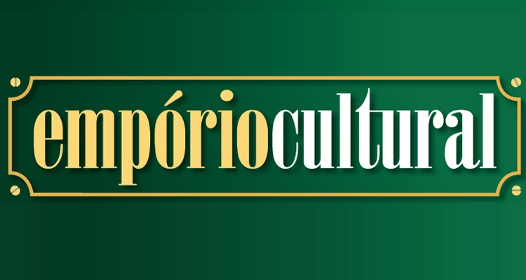 Logo Empório Cultural (Galeria Victória)