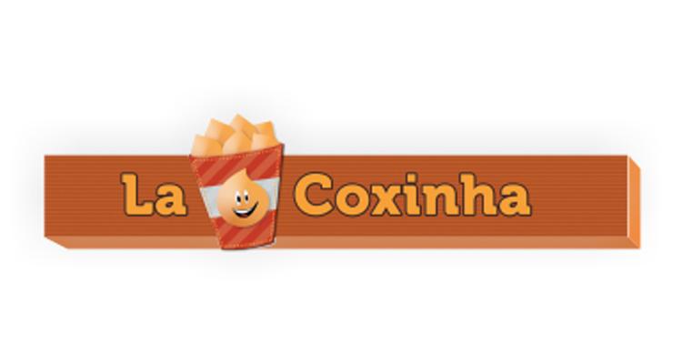 Logo La Coxinha