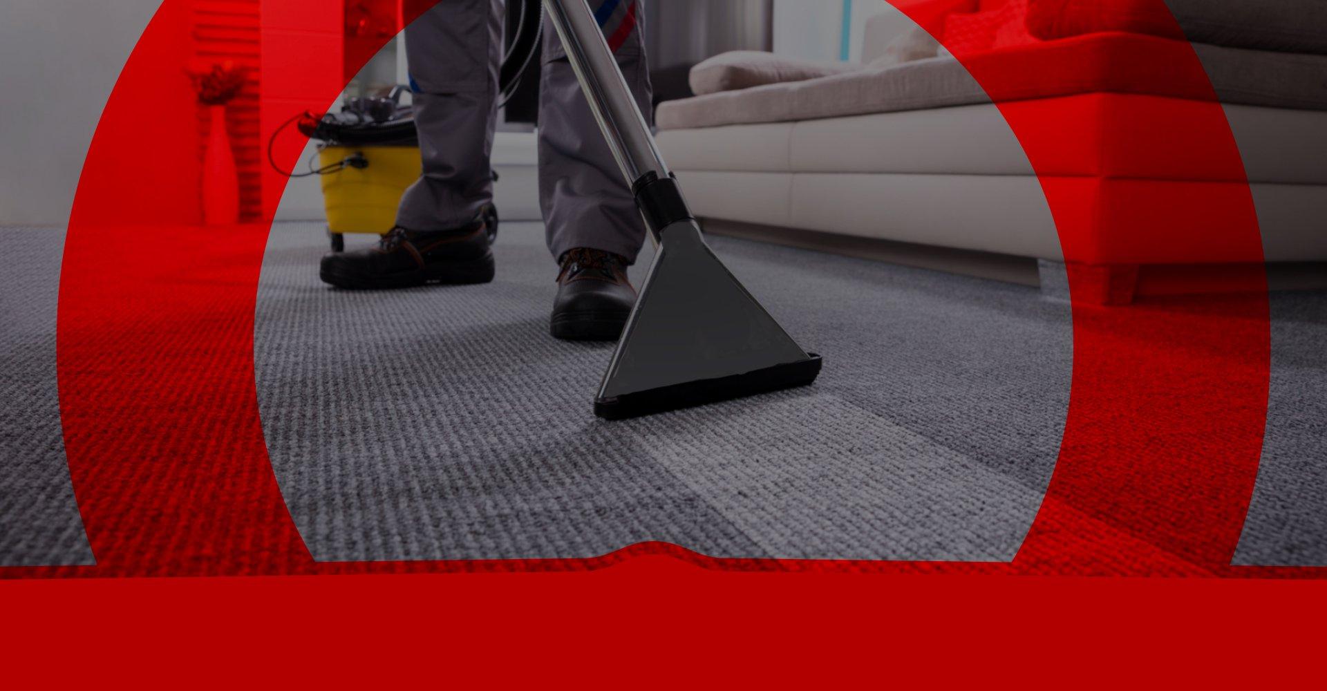 Limpeza, Lavagem e Higienização de Tapetes