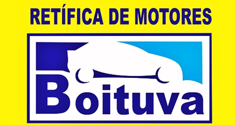 Logo Retífica Boituva