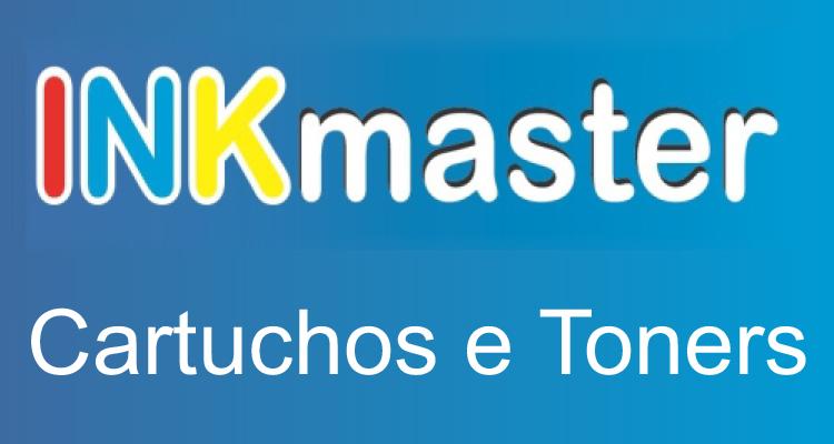 Logo InkMaster Informática