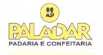 Logo Padaria e Confeitaria Paladar