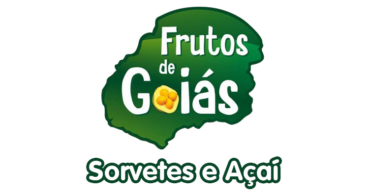 Logo Frutos de Goiás