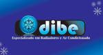 Logo Dibe Radiadores e Ar Condicionado