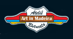 Logo Art in Madeira